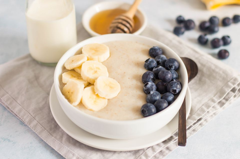 Cream of Wheat Porridge Recipe