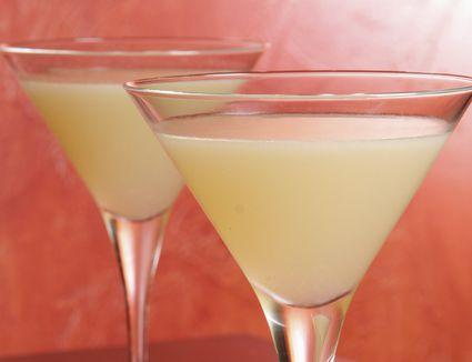 Pumpkin Fever Cocktail