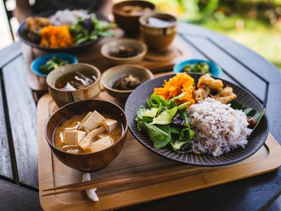 How to prepare a traditional japanese breakfast 10 best tips on how to eat japanese food forumfinder Gallery