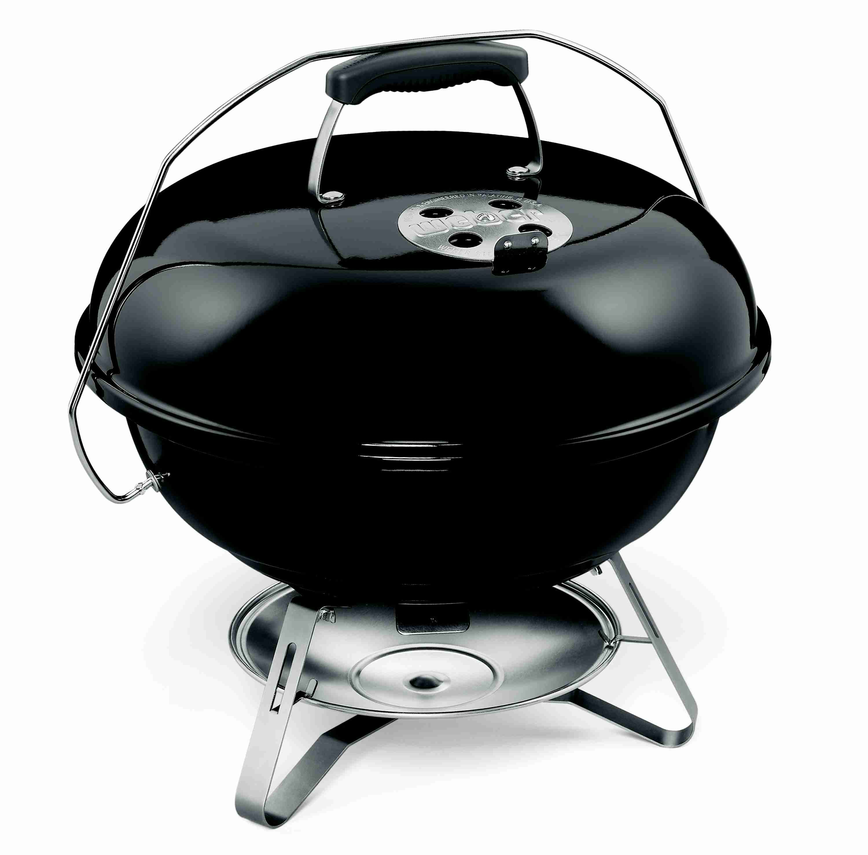 Best Charcoal Weber Jumbo Joe 18 Portable Grill
