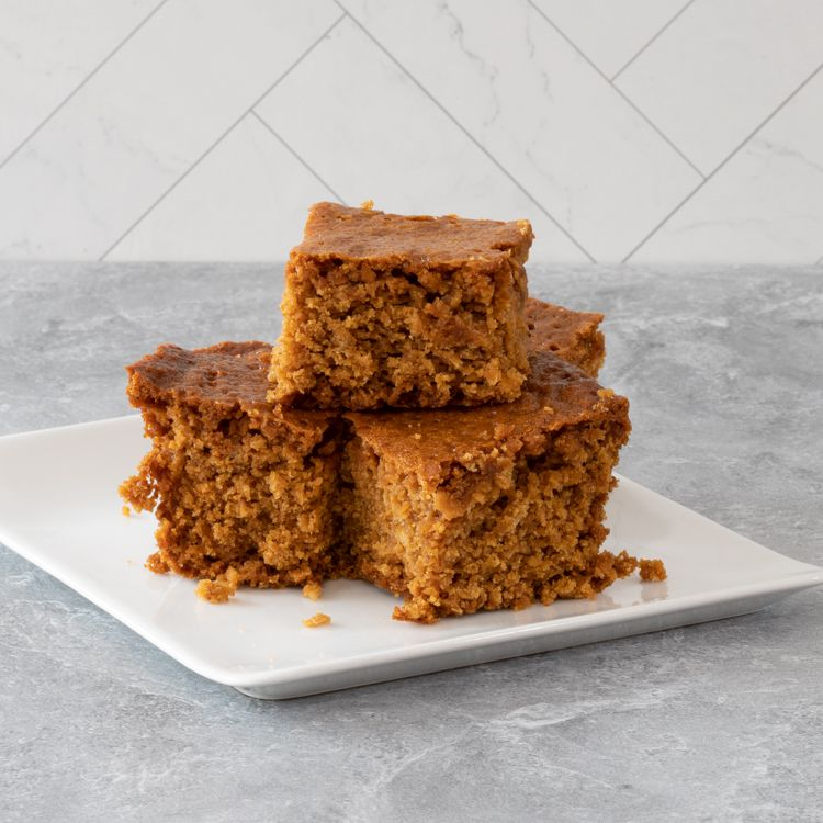 The Perfect Traditional Yorkshire Parkin Tester Image