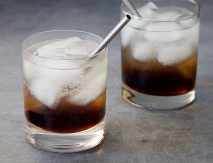 Mind Eraser Vodka and Kahlua Cocktail or Shot