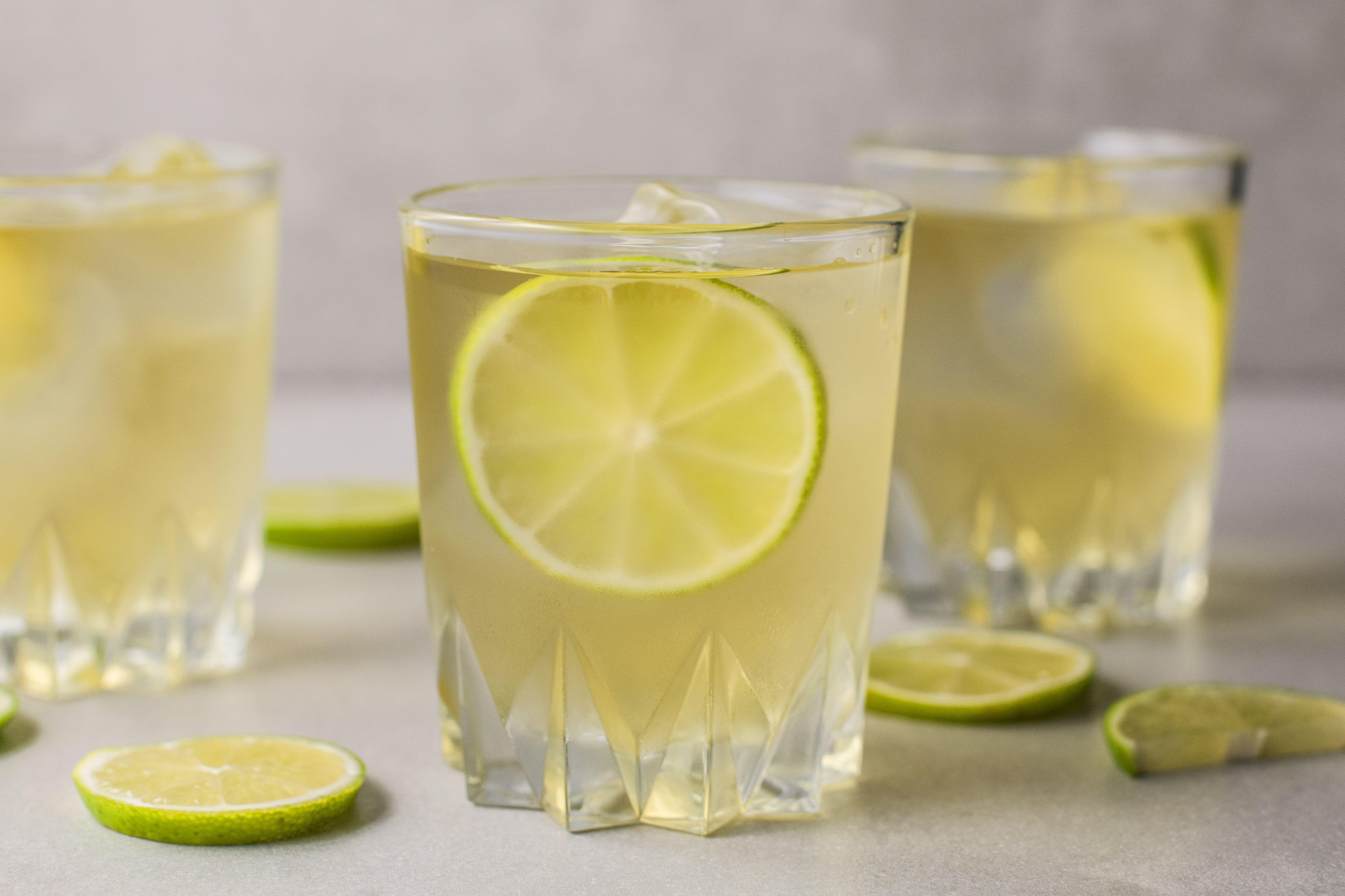 Irish Tea Party Cocktail
