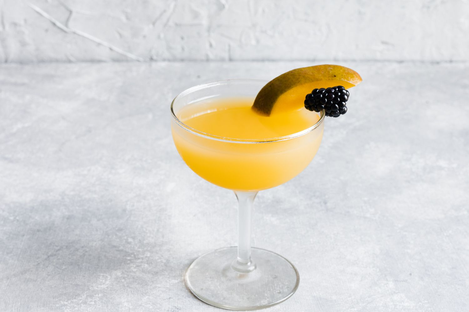 French Sparkle Cocktail