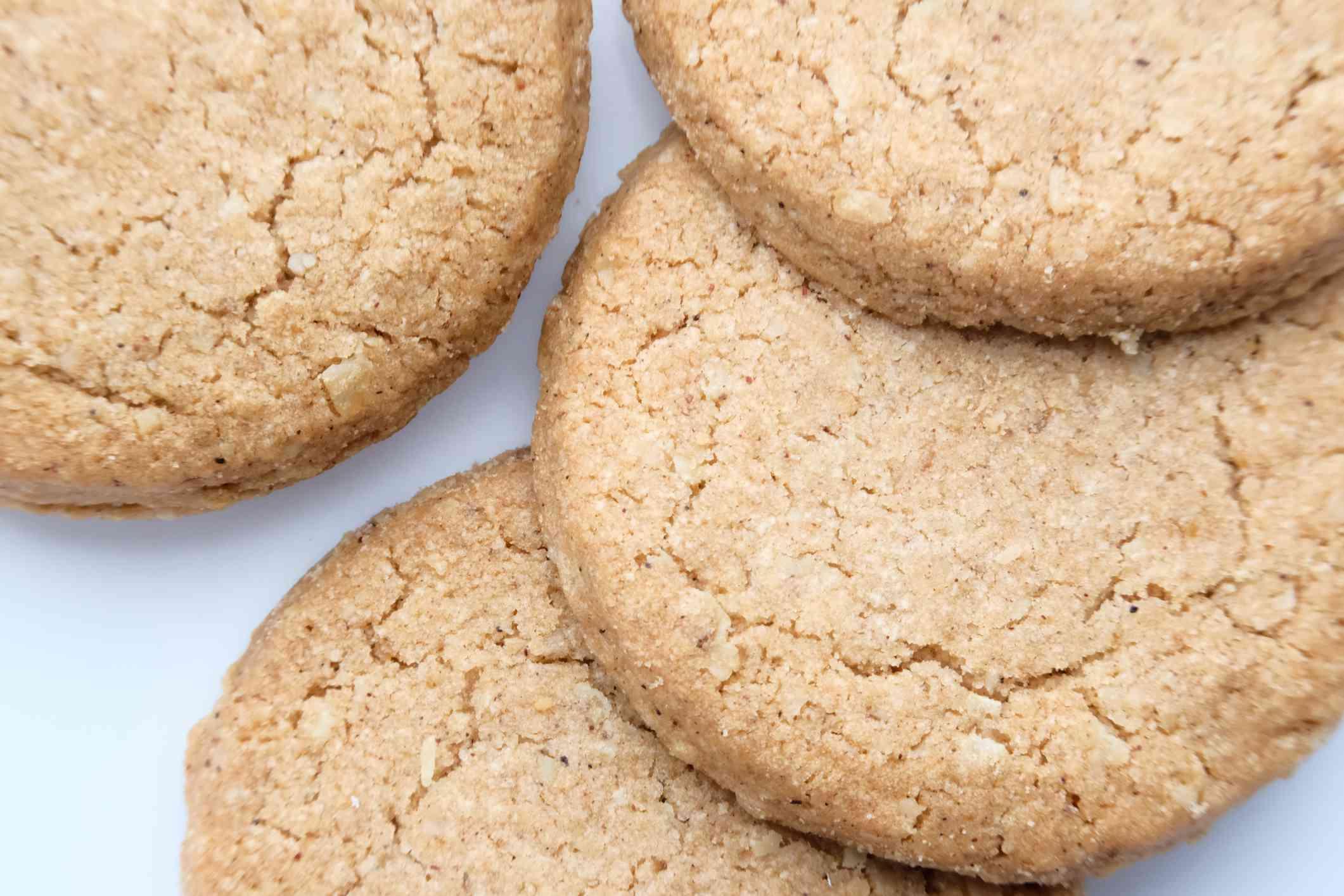 Gouda Cheese Cookies