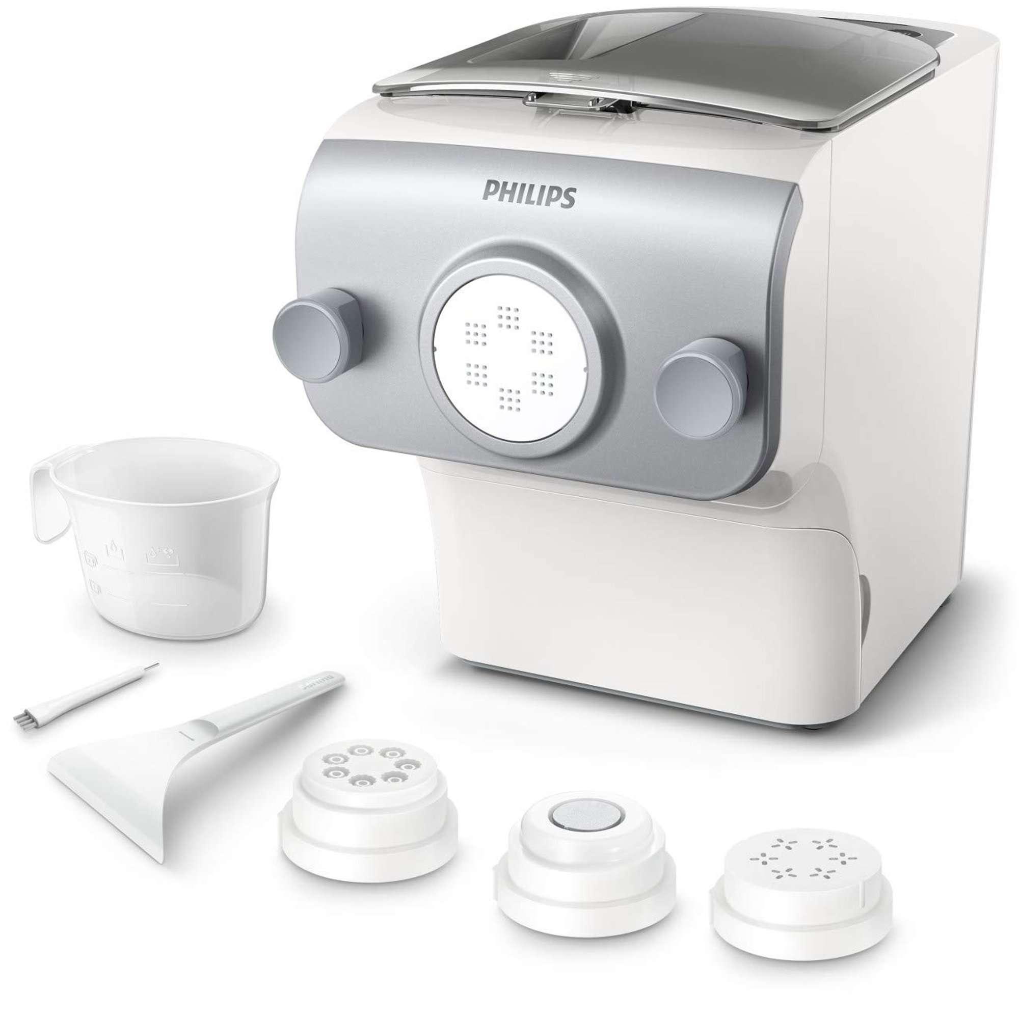 Philips Kitchen Appliances Pasta and Noodle Maker HR2357/05