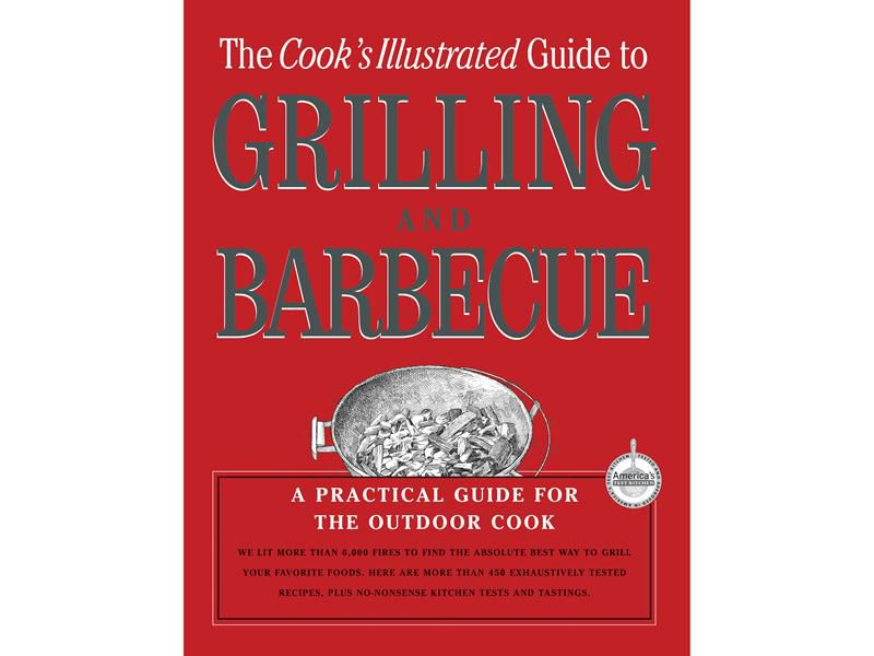 Best 10 Grilling Cookbooks Of 2019 border=