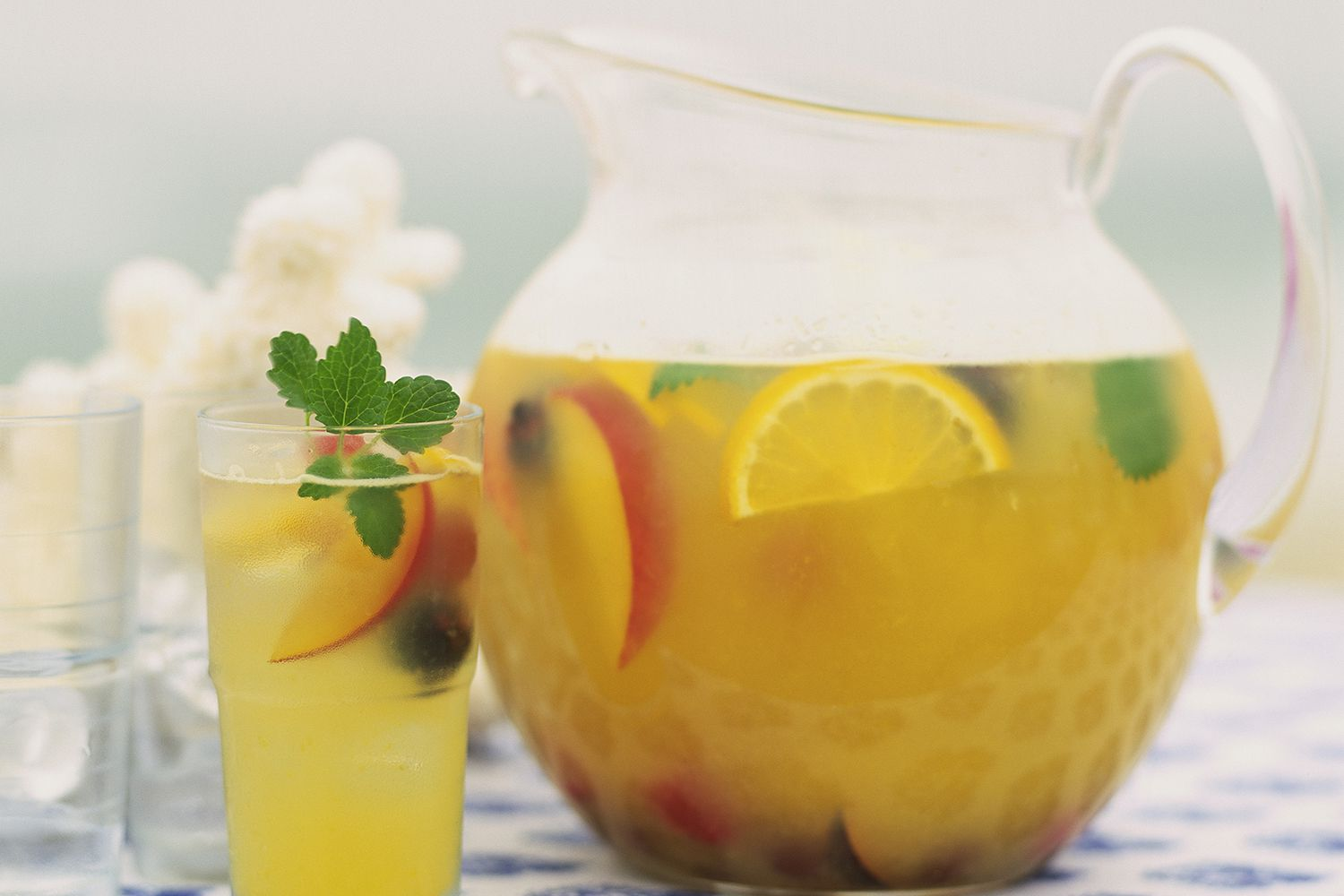 20 Big Batch Cocktails For A Stress Free Party