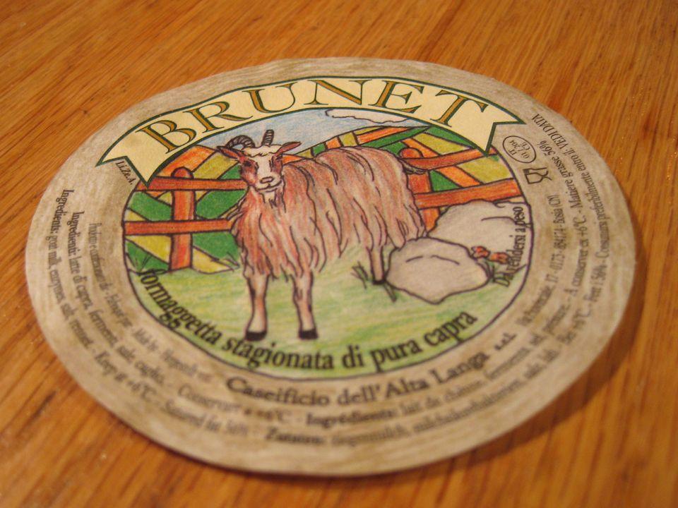 Brunet Italian Cheese
