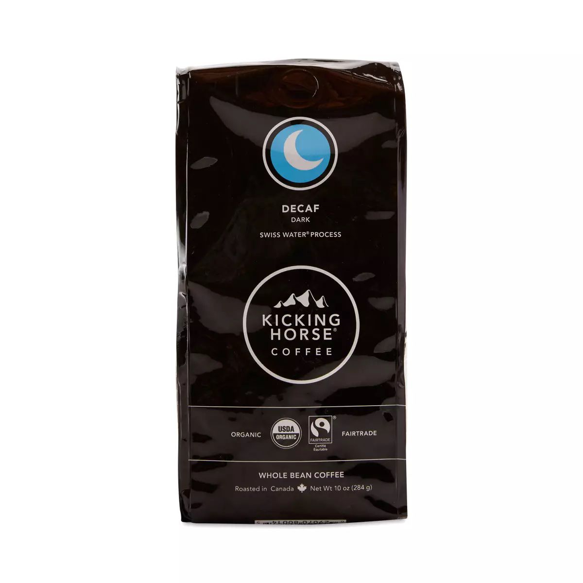 Kicking Horse Decaf Dark Roast Coffee