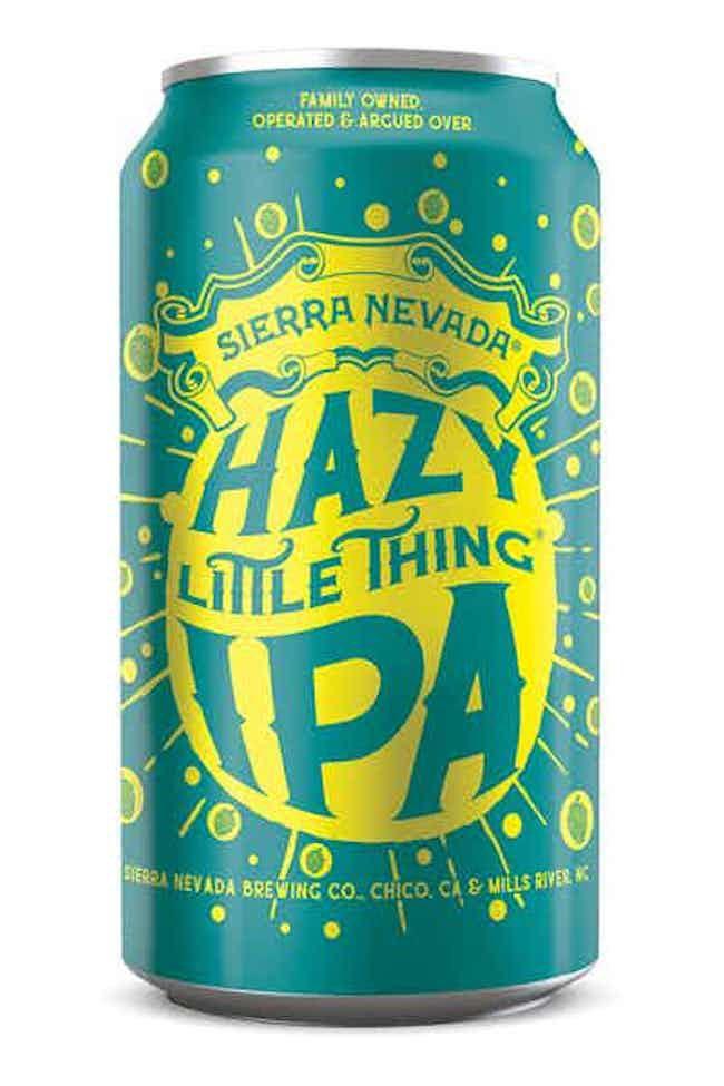 Sierra Nevada Brewing Company Hazy Little Thing