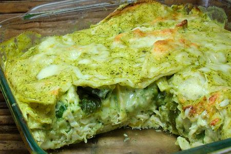 Mexican Lasagna Pastel Azteca Basic Recipe With Variations