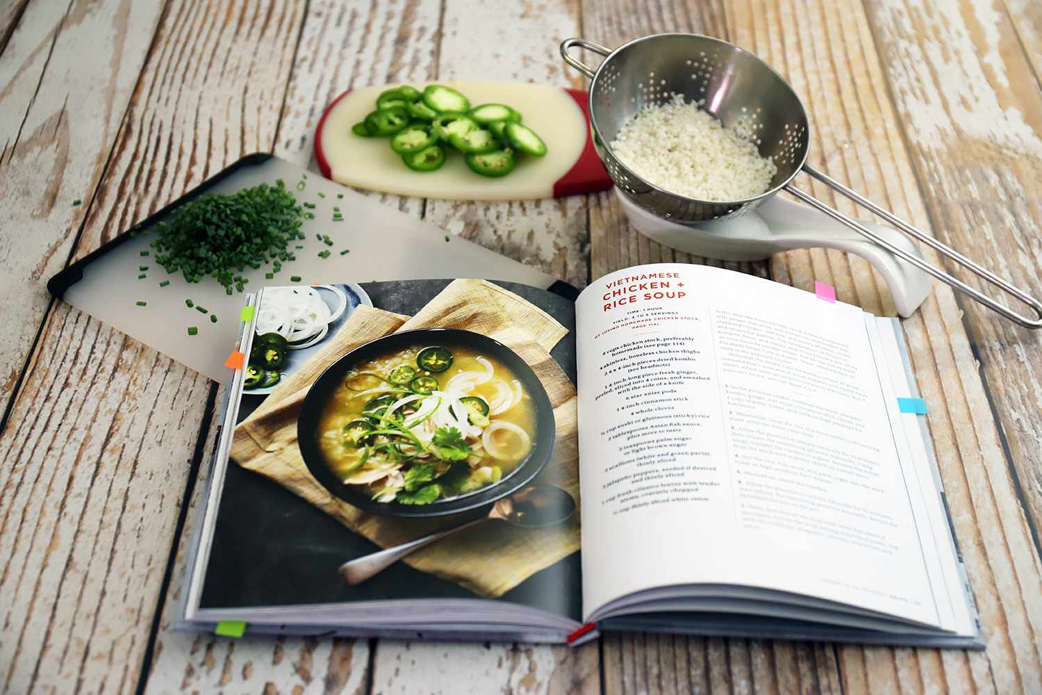 'Dinner in an Instant Cookbook