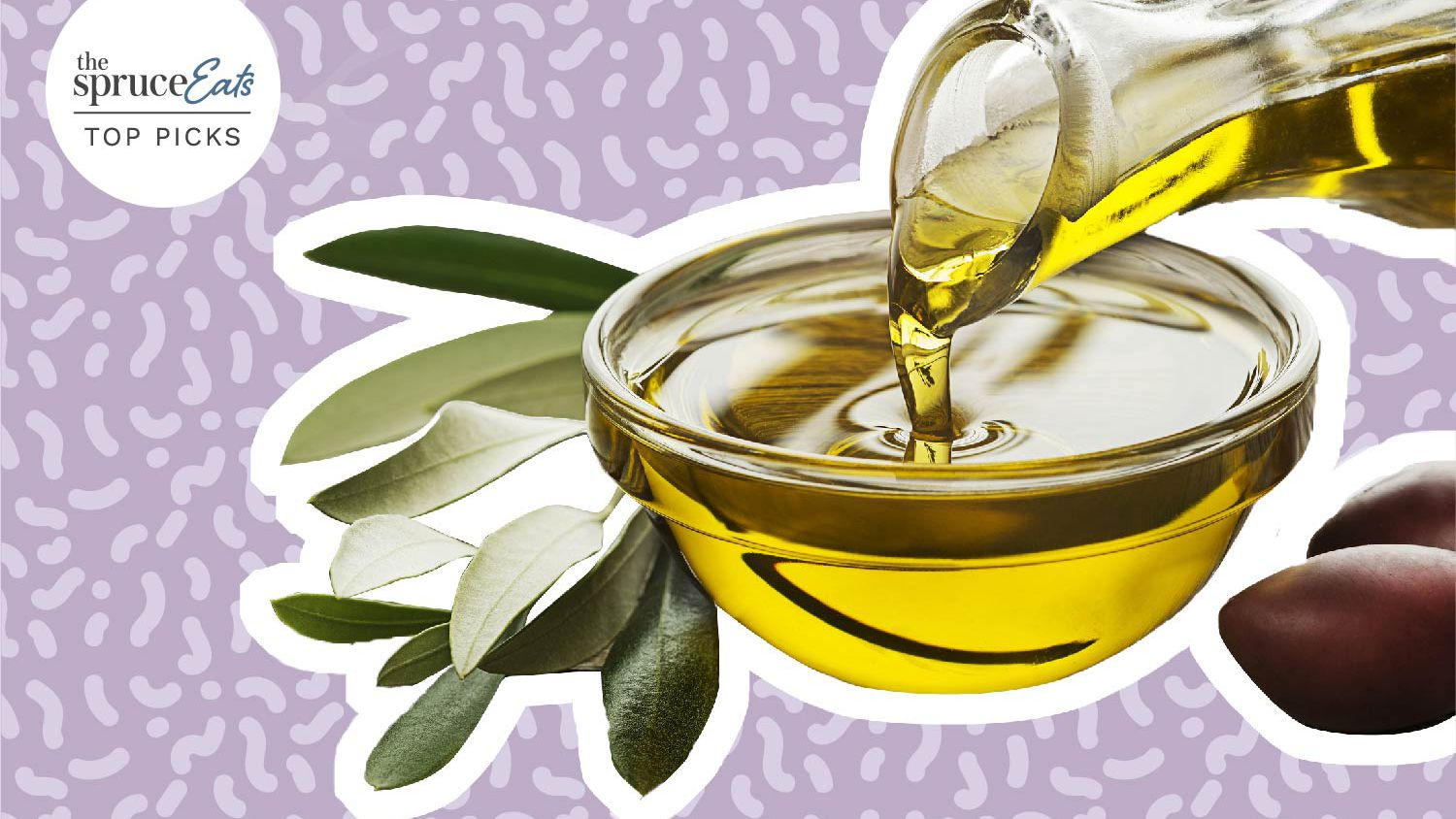 The 8 Best Olive Oils in 8