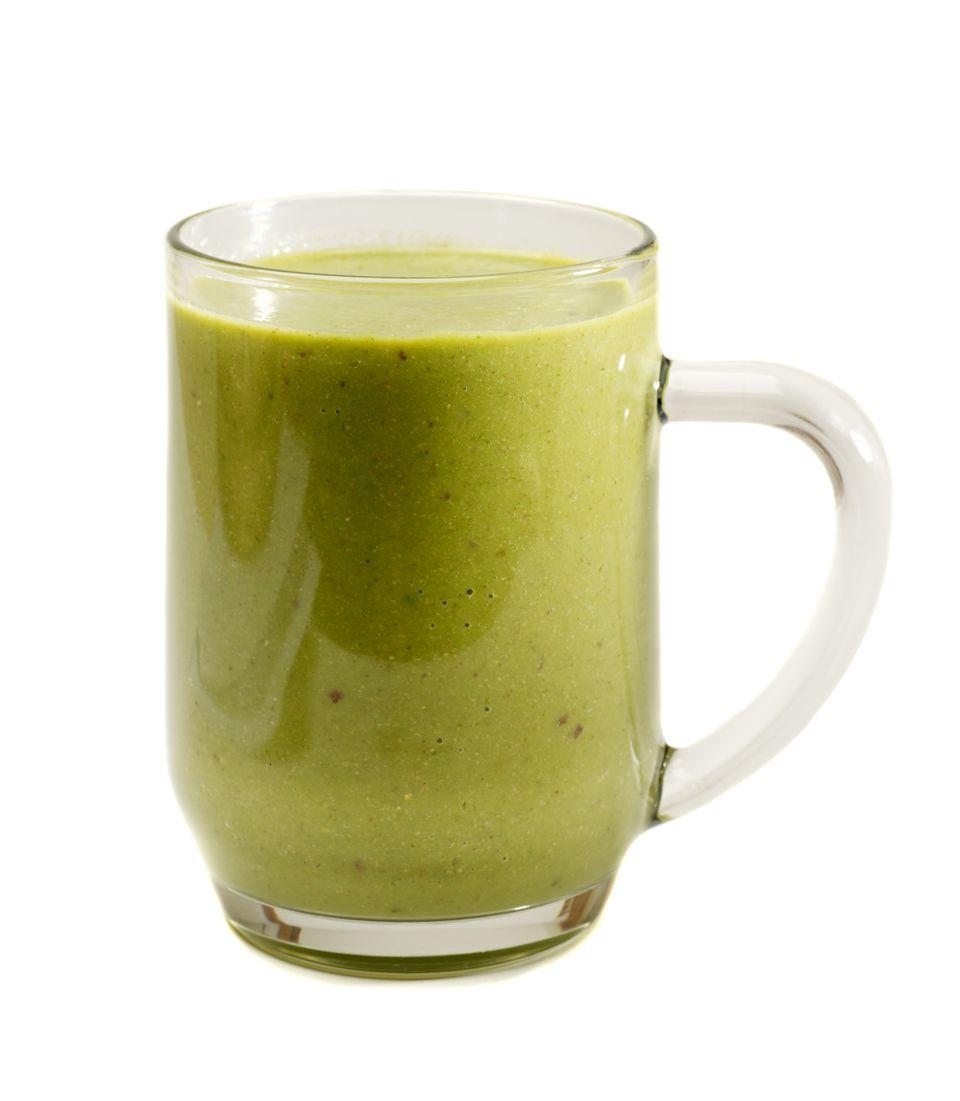 brocolli juice recipe