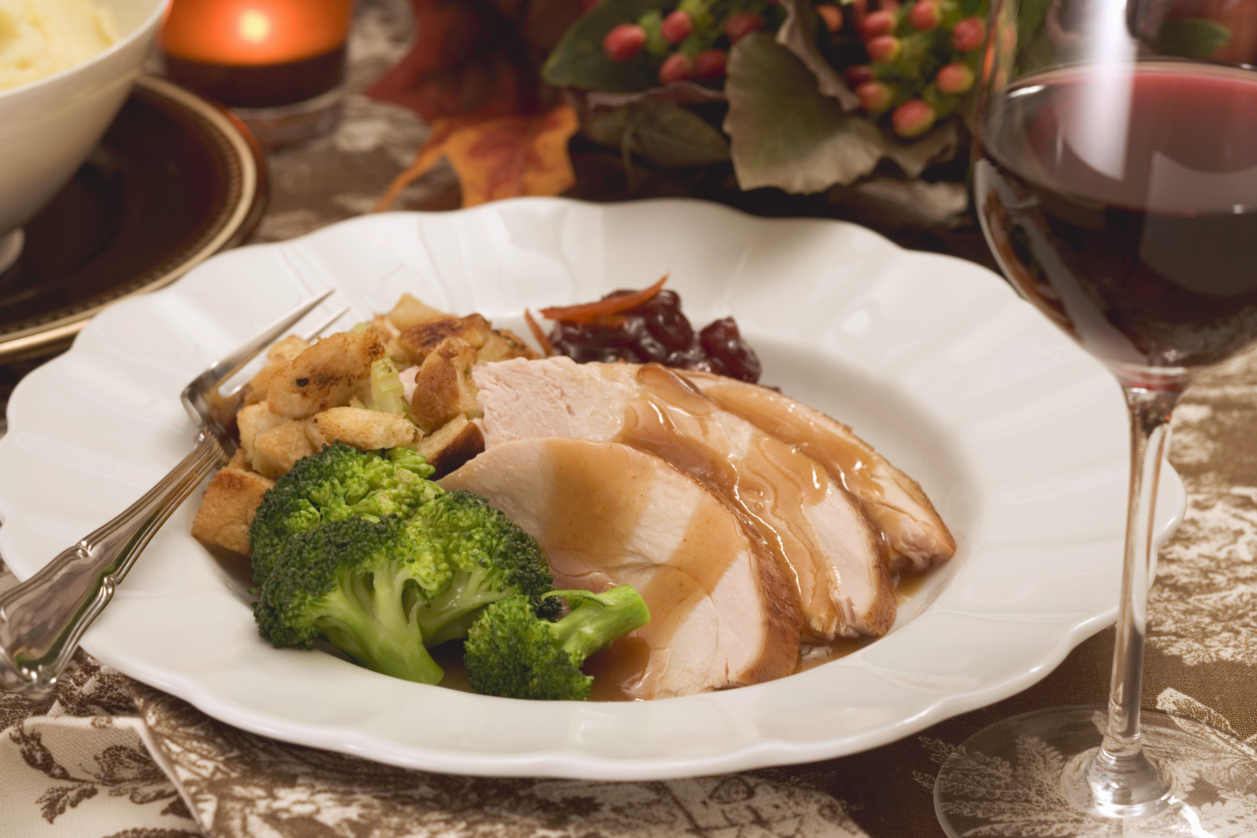 10 Tasty Turkey Recipes for the Slow Cooker