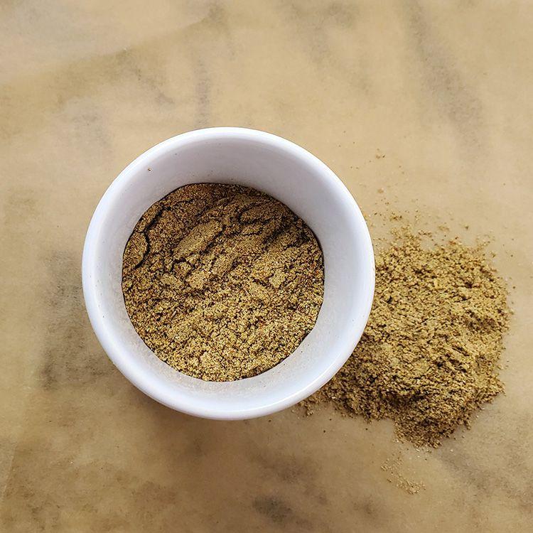Old Bay-Style Seasoning Mix Tester Image