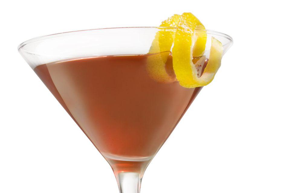 Cocktail de año bisiesto