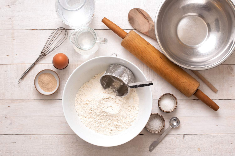 Bolillo ingredients