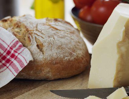 Romano Bread
