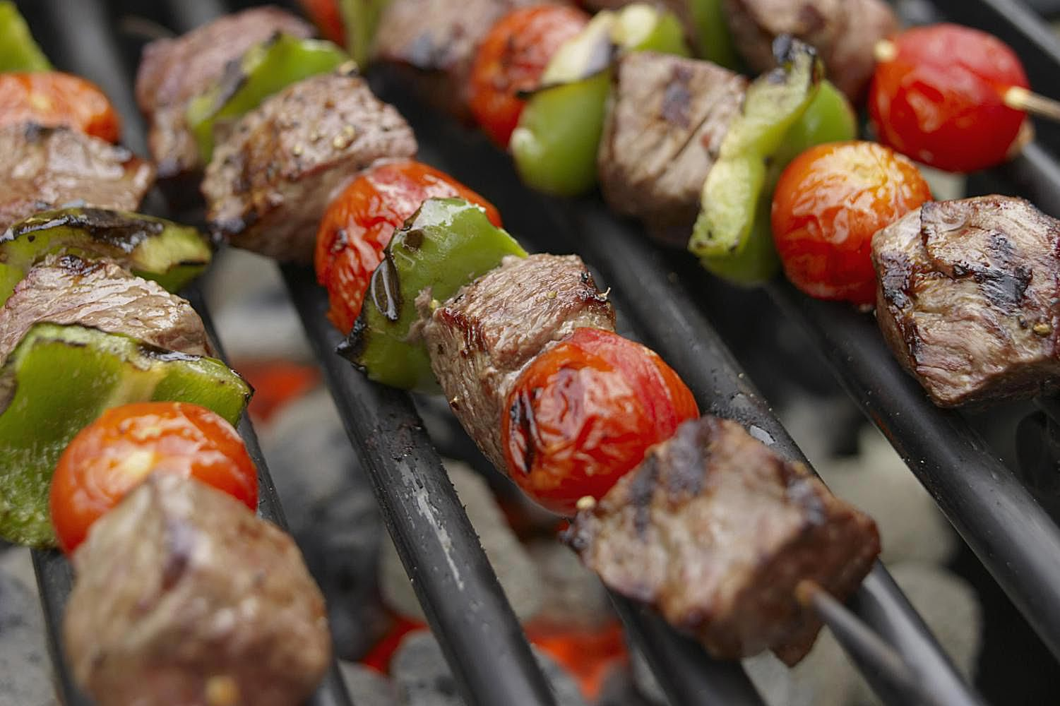 The Tastiest Kebab Recipes From Around the World