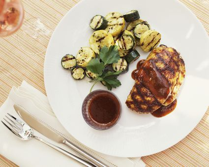 Hickory Barbecue Sauce