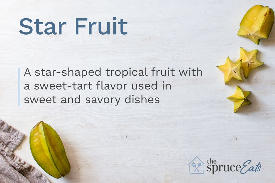 what is star fruit