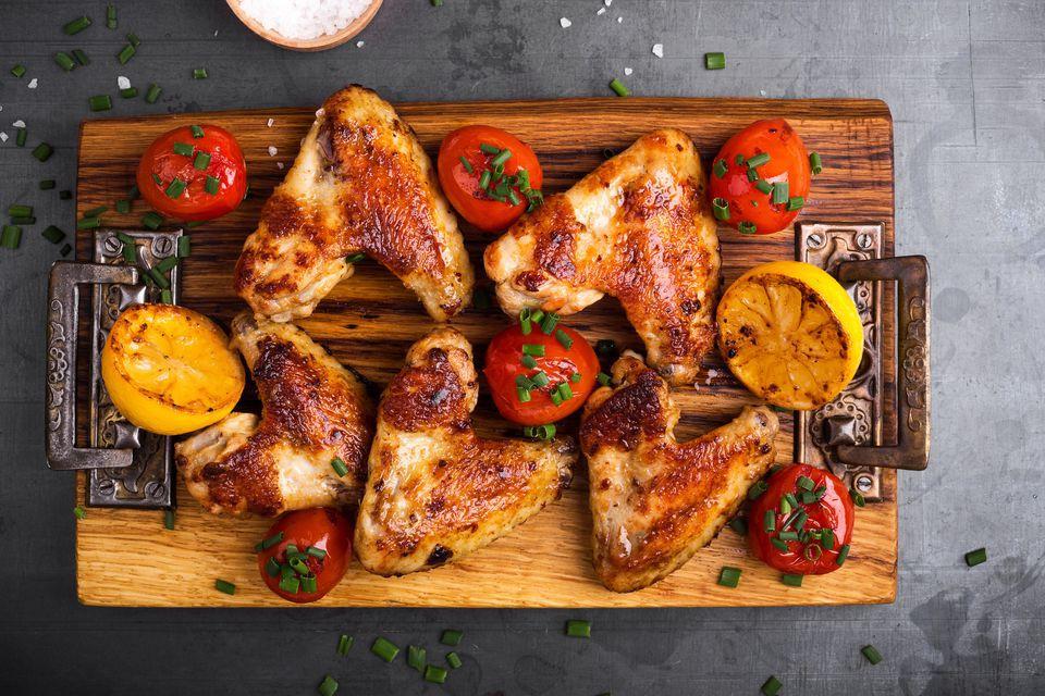 Top 45 Easy Everyday Chicken Recipes