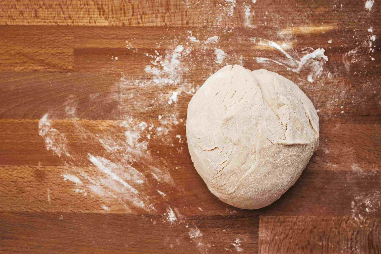 Small Round Honey White Bread Recipe