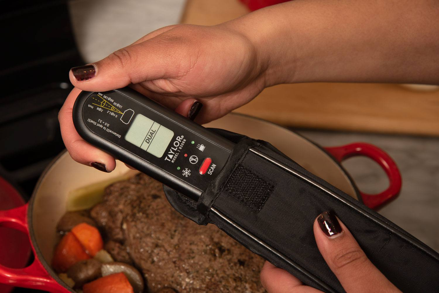 The 10 Best Instant Read Thermometers of 2019