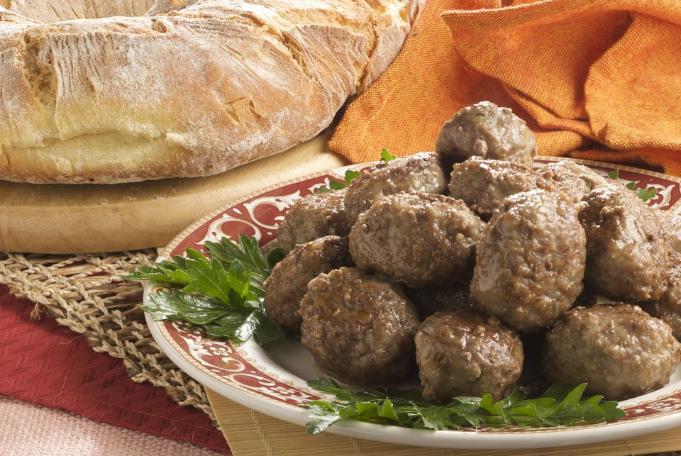Easy kosher meatballs recipe easy lazy meatballs meat forumfinder Image collections