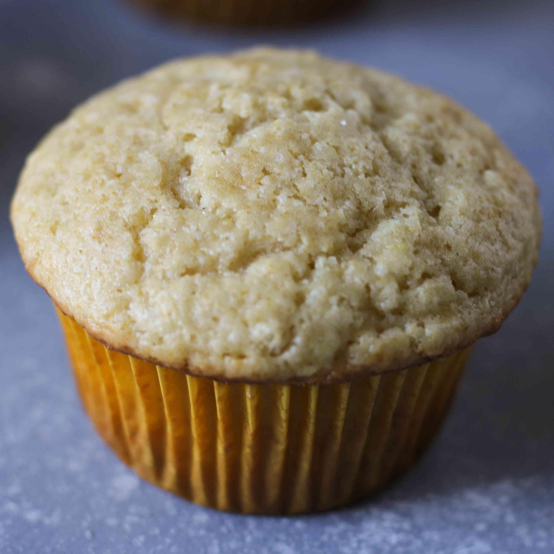 Perfect Vanilla Muffins Tester Image