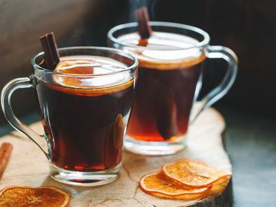 These 14 Mulled Wine Recipes Prove It's the Perfect Holiday Drink