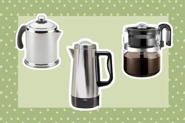 Best Coffee Percolators