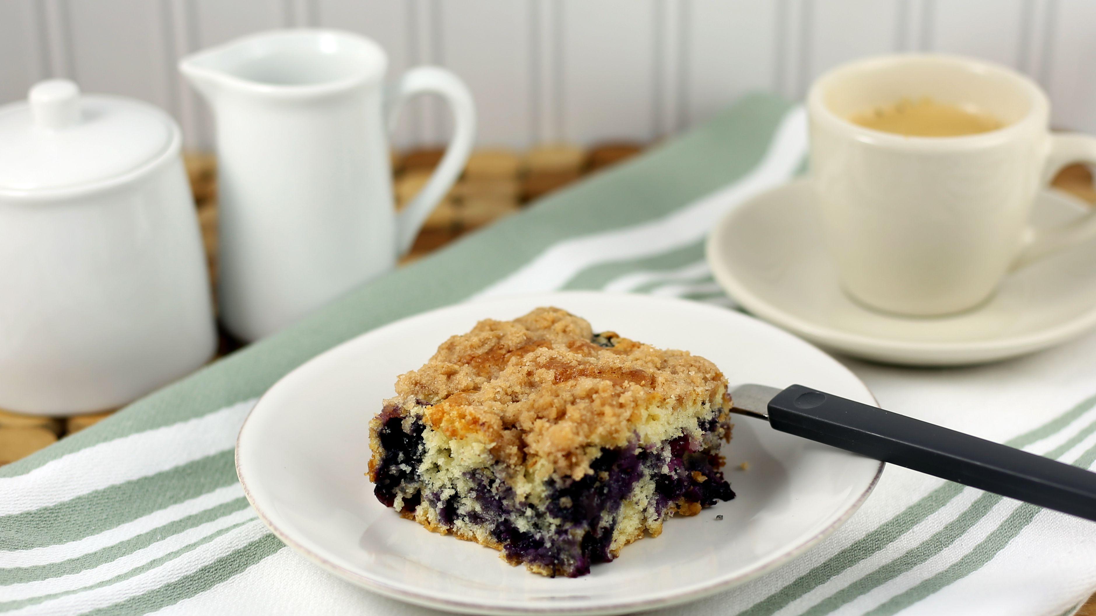 Best Recipes Using Fresh Or Frozen Blueberries