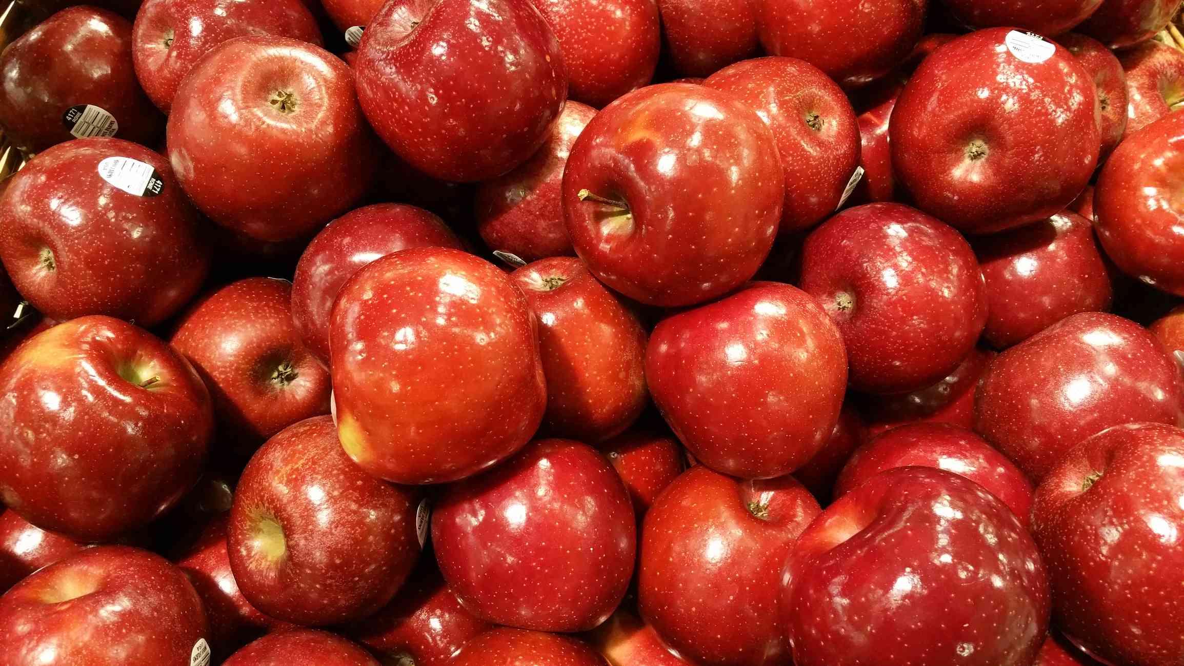Rome Beauty Apples