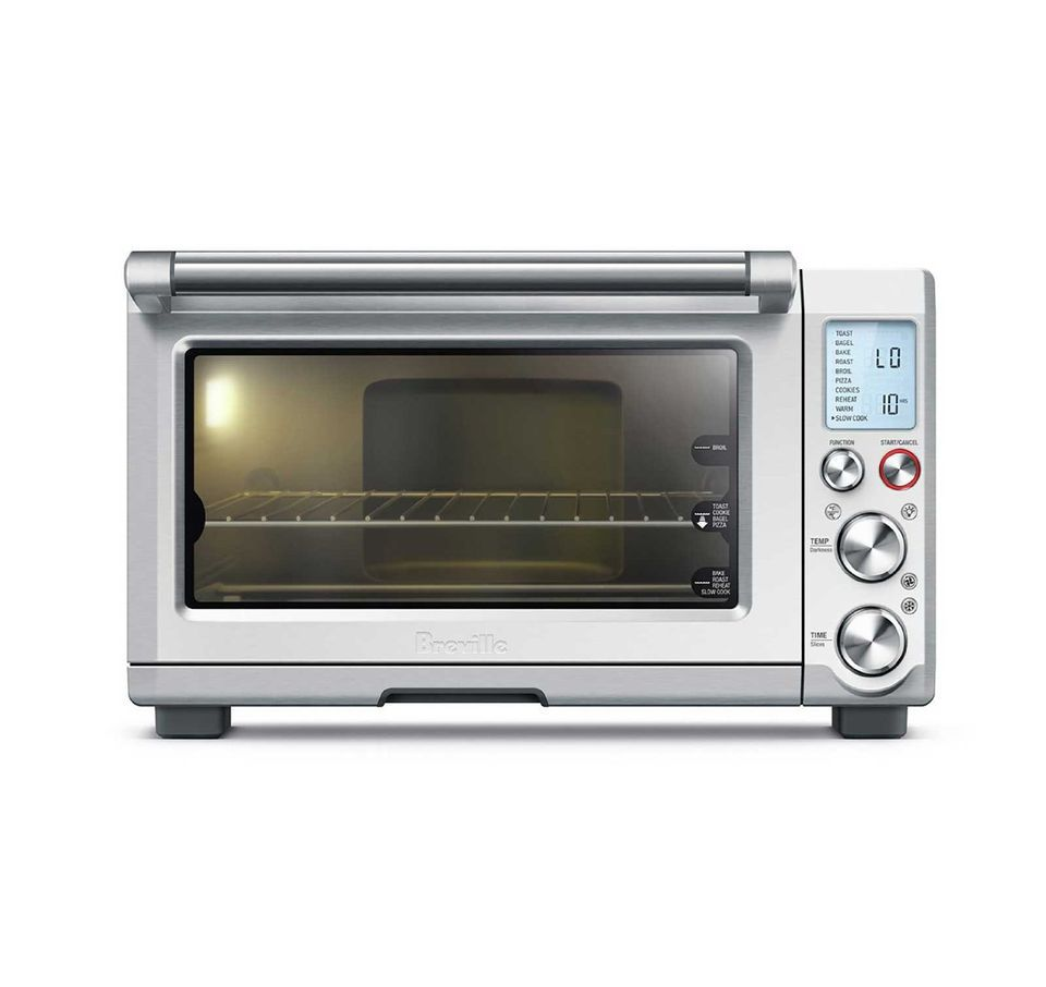 Can You Cook A Cake In The Toaster Oven