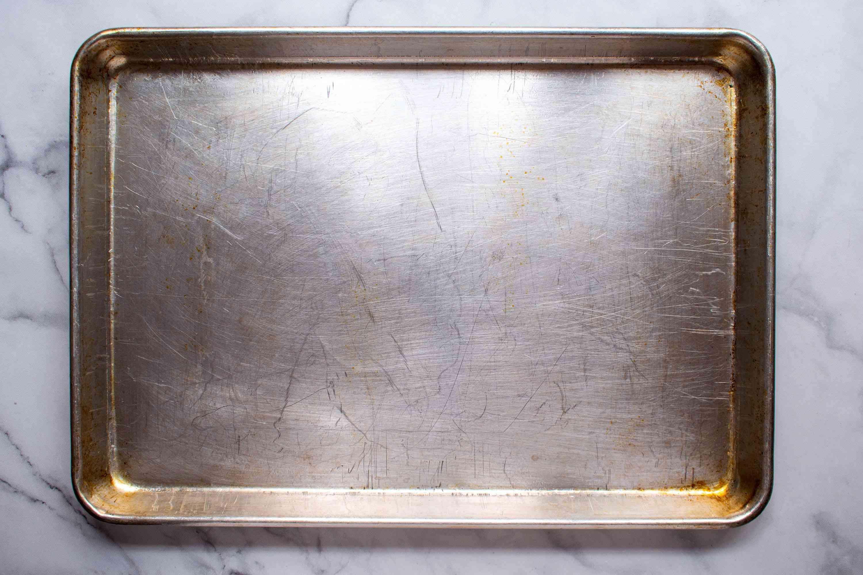 oiled baking sheet