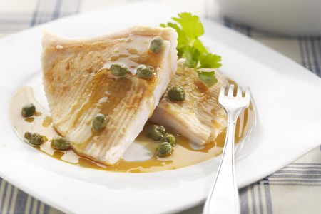 How To Cook Skate Wings