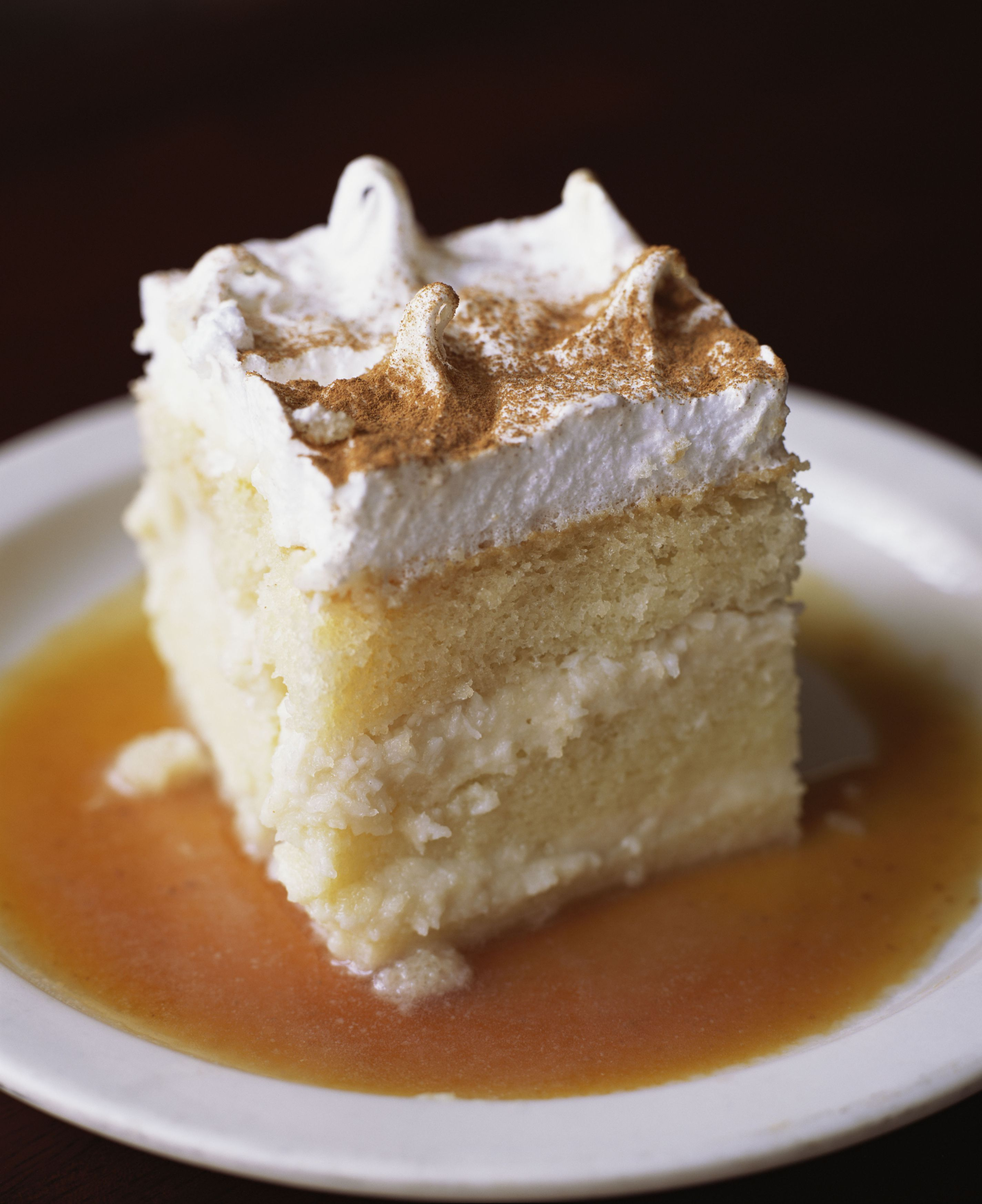 A Super-Easy Recipe for Pastel de Tres Leches, or Tres Leches Cake