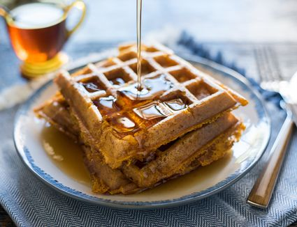 best waffle mixes
