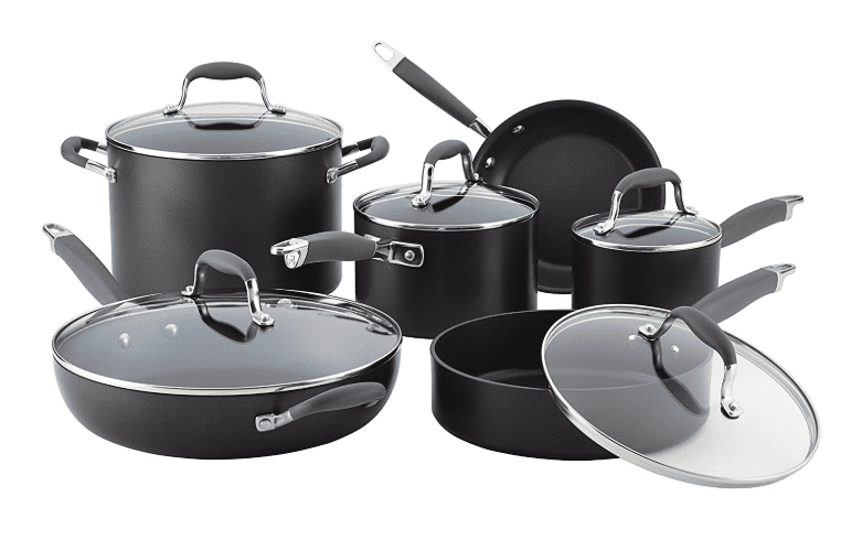 The 10 Best Nonstick Cookware Sets Of 2020
