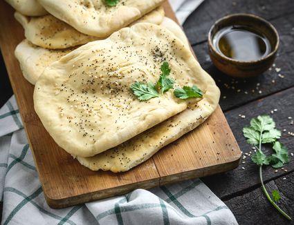 Lavash flatbread recipe