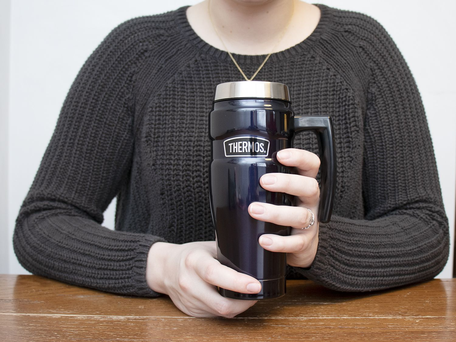 Thermos Stainless King Travel Mug Review Worth It