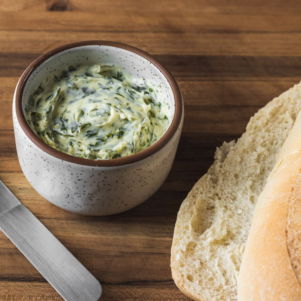 Simple Garlic Butter