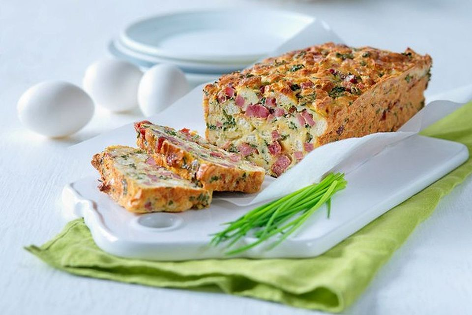 Czech Easter Stuffing