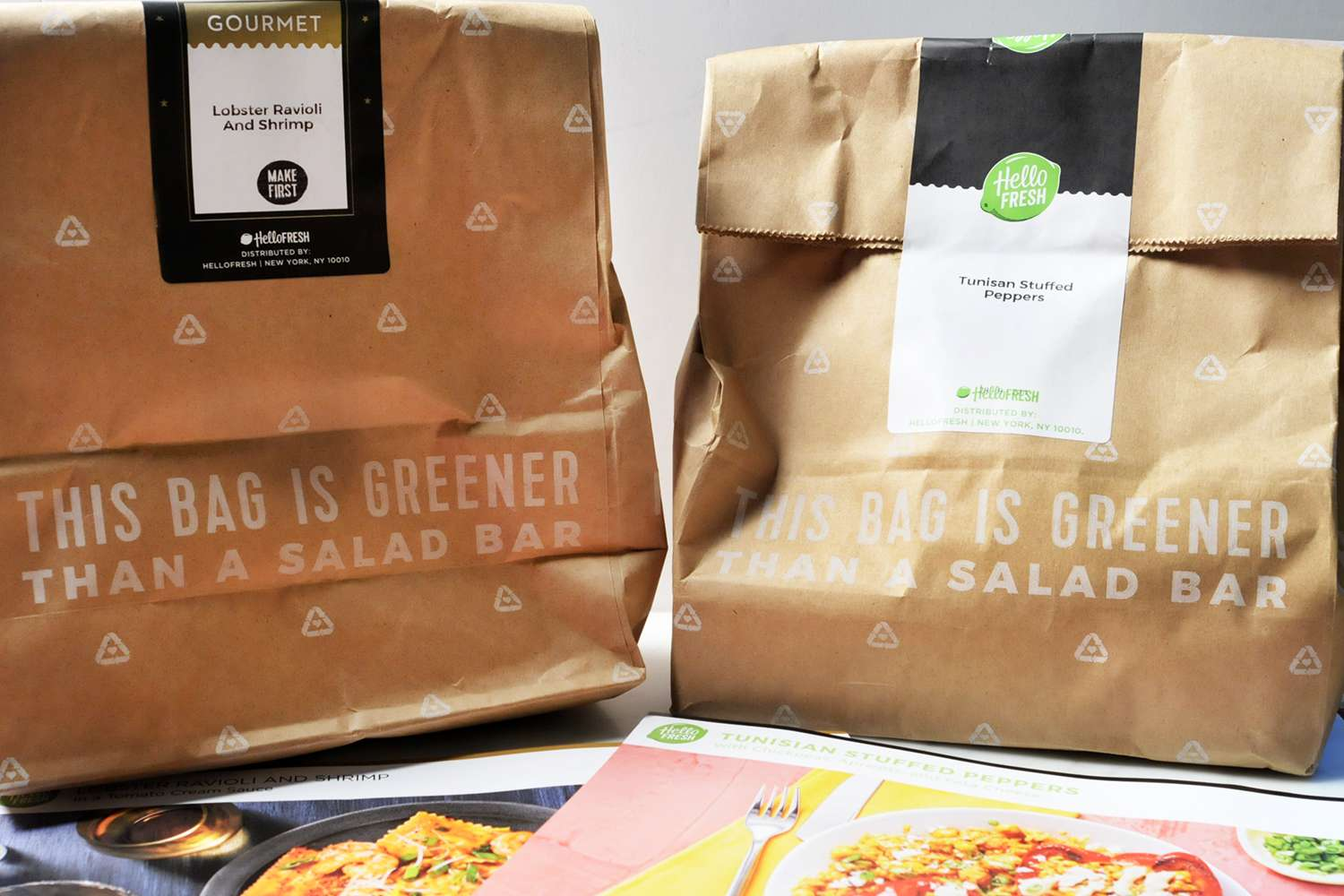Not known Incorrect Statements About Hello Fresh Recycling