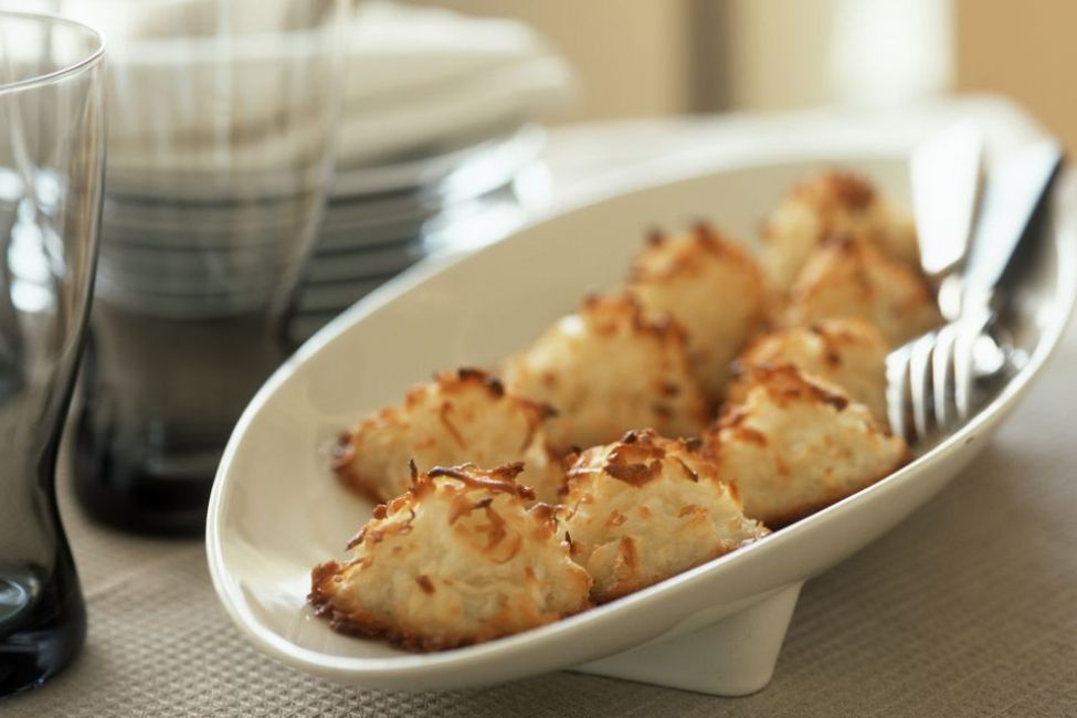 Make-Ahead Duchess Mashed Potatoes