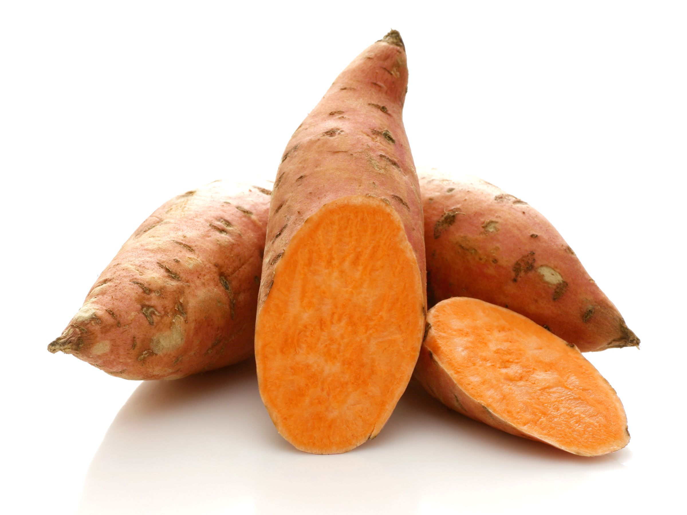 How to Select, Store and Use Sweet Potatoes