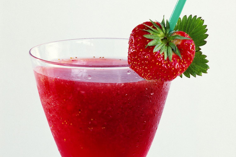 Wunderbar Strawberry Daiquiri Rezept Das Beste Von Metro Marche